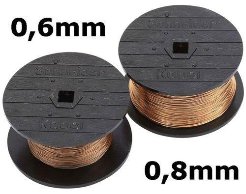 Enamelled copper wire 100 m 38a43baa33